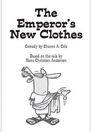 emperors clothes