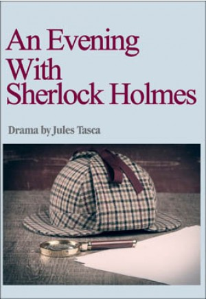 An Evening With Sherlock Holmes