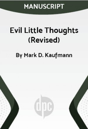 Evil Little Thoughts (Revised)