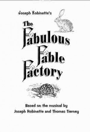 The Fabulous Fable Factory