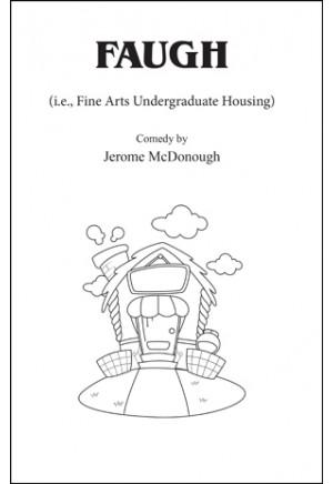 FAUGH (I.E., Fine Arts Undergraduate Housing)