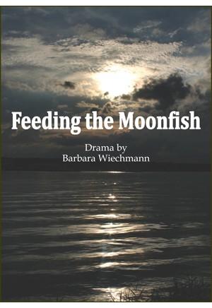 Feeding the Moonfish