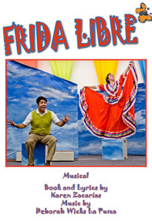 Frida Libre (Digital Script)