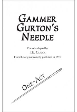 Gammer Gurton's Needle