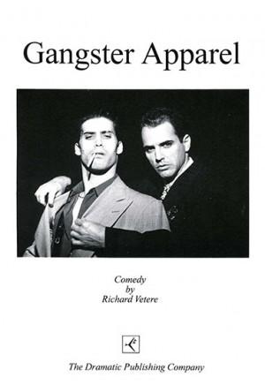 Gangster Apparel