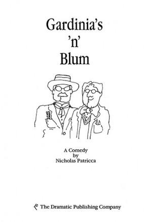 Gardinia's 'n' Blum