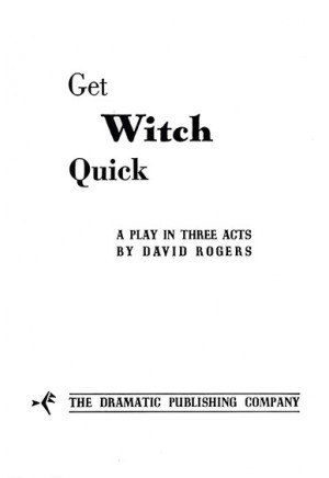 Get Witch Quick