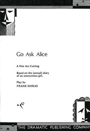 go ask alice series