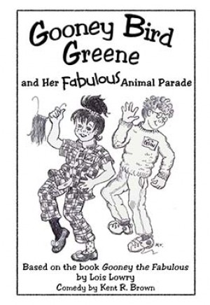 Gooney Bird Greene and Her Fabulous Animal Parade