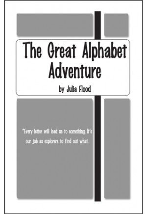 The Great Alphabet Adventure