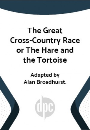 The Great Cross-Country Race or The Hare and the Tortoise