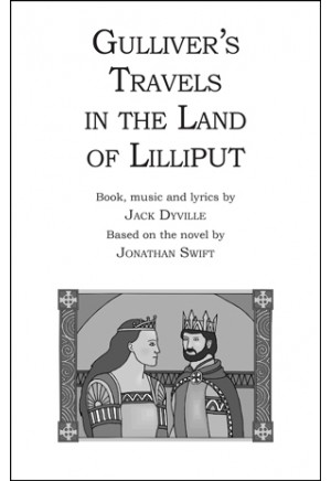 Gulliver's Travels in the Land of Lilliput