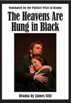 The Heavens Are Hung in Black