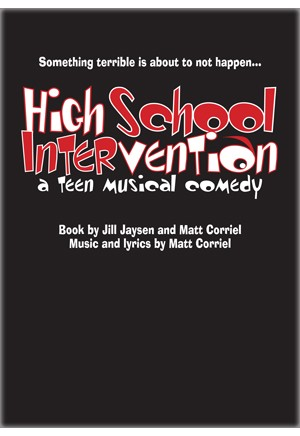 High School Intervention!