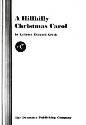 A Hillbilly Christmas Carol