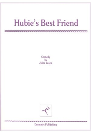 Hubie's Best Friend