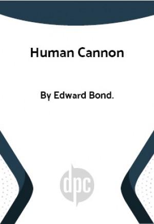 Human Cannon