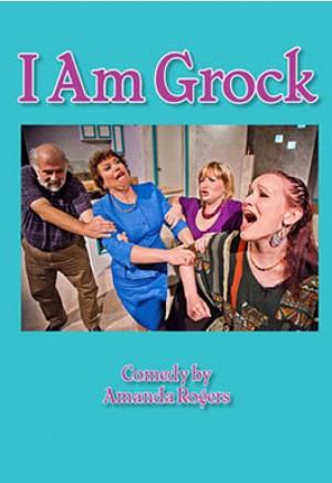 I Am Grock