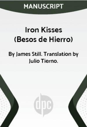 Iron Kisses (Besos de Hierro)