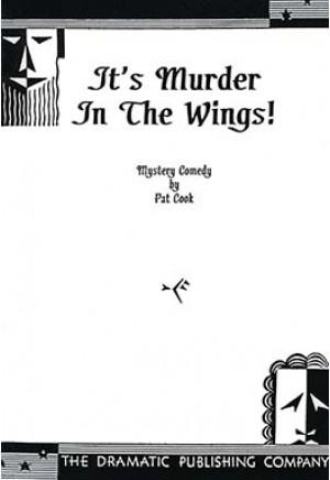 It's Murder in the Wings!
