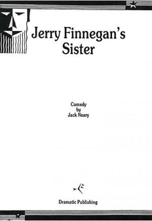 Jerry Finnegan's Sister