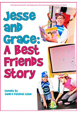 Jesse and Grace: A Best Friends Story