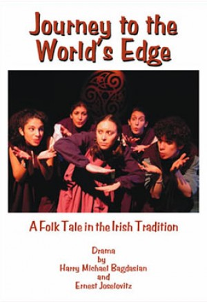 Journey to the World's Edge: A Folk Tale in the Irish Tradition