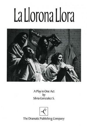 La Llorona Llora