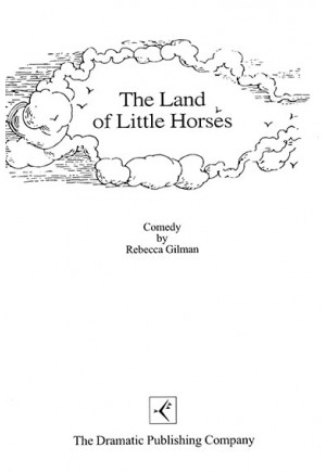 The Land of Little Horses