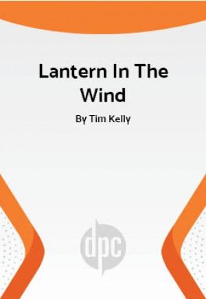 Lantern In The Wind