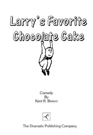 Larry's Favorite Chocolate Cake