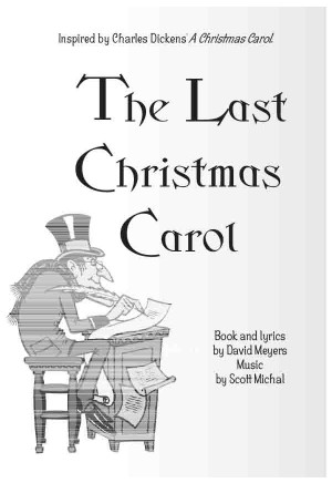 The Last Christmas Carol