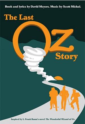 The Last Oz Story