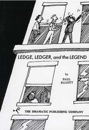 Ledge, Ledger and the Legend