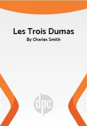 Les Trois Dumas