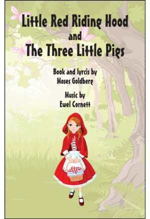 Little Red Riding Hood and the Three Little Pigs