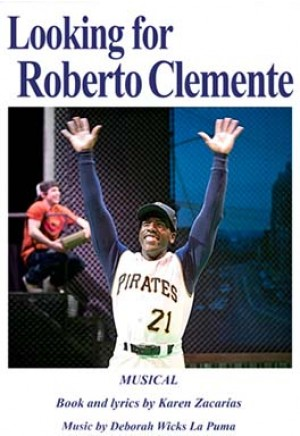 Looking for Roberto Clemente