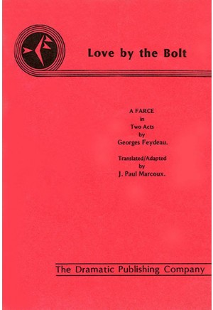 Love by the Bolt