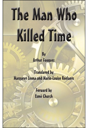 The Man Who Killed Time
