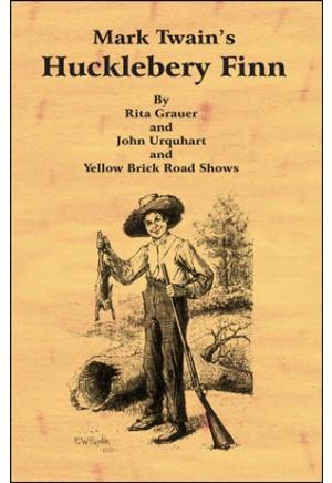 Mark Twain's Huckleberry Finn