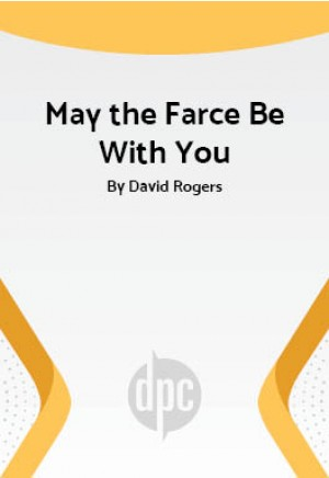 May the farce be with you for Farcical satire
