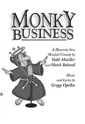 Monky Business