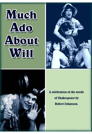 Much Ado About Will