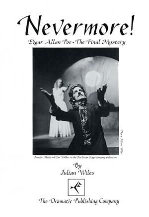 Nevermore! Edgar Allen Poe, the Final Mystery