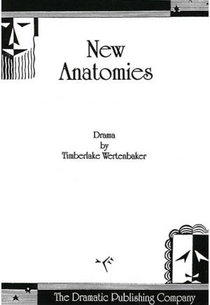 New Anatomies