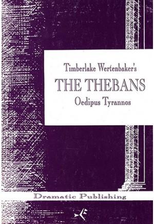 Oedipus Tyrannos (The Thebans)