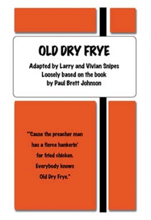 Old Dry Frye