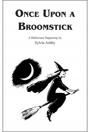 Once Upon A Broomstick