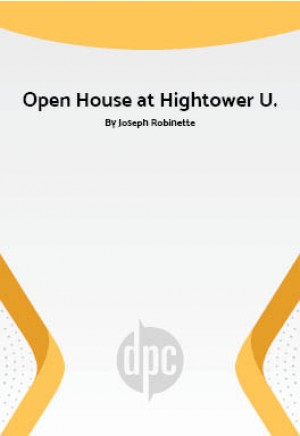 Open House at Hightower U.