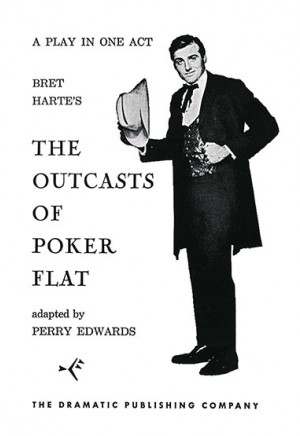 outcasts of poker flat - 300×436